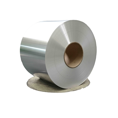 ALLWIN foil paper factory price food grade soft aluminium foil jumbo roll for food