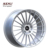 High quality alloy wheels china custom piece wheels forged monoblock wheels with powder coated, brushed, chrome for passenger ca