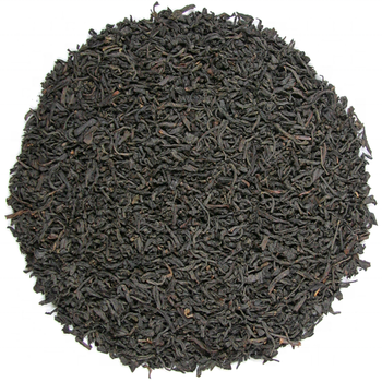 China top ten Bio Lapsang Souchong black tea