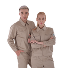 Women and Men's Labour Heavy Duty Safety Workwear Uniforms Clothing