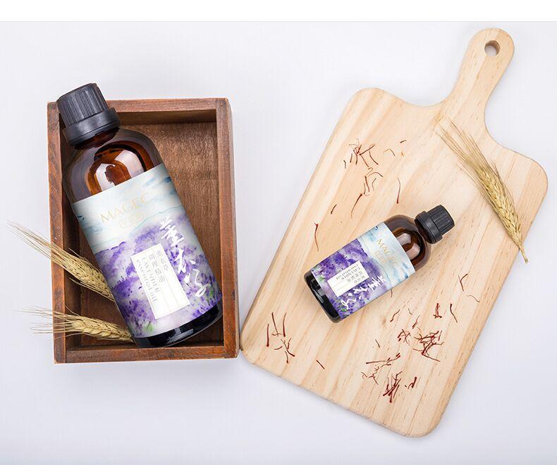 Kevinleo 10L Private Label Chamomile High grade pure chamomile essential oil Massage scrape spa rose chamomile lavender essentia