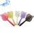 Muti-shape Darts Accessories Colorful Plastic Flights with Thread Integrated Darts Flight Shafts
