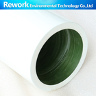 Ro Housing 8040 FRP RO Membrane Housing For Industrial Water Treatment