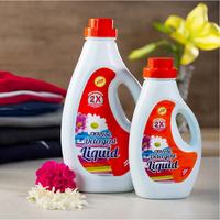 PREMIUM QUALITY DETERGENT LIQUID FOR WASHING DRESS