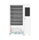 purified water digital sandwich soap bread spiral wifi hotspot vending machine