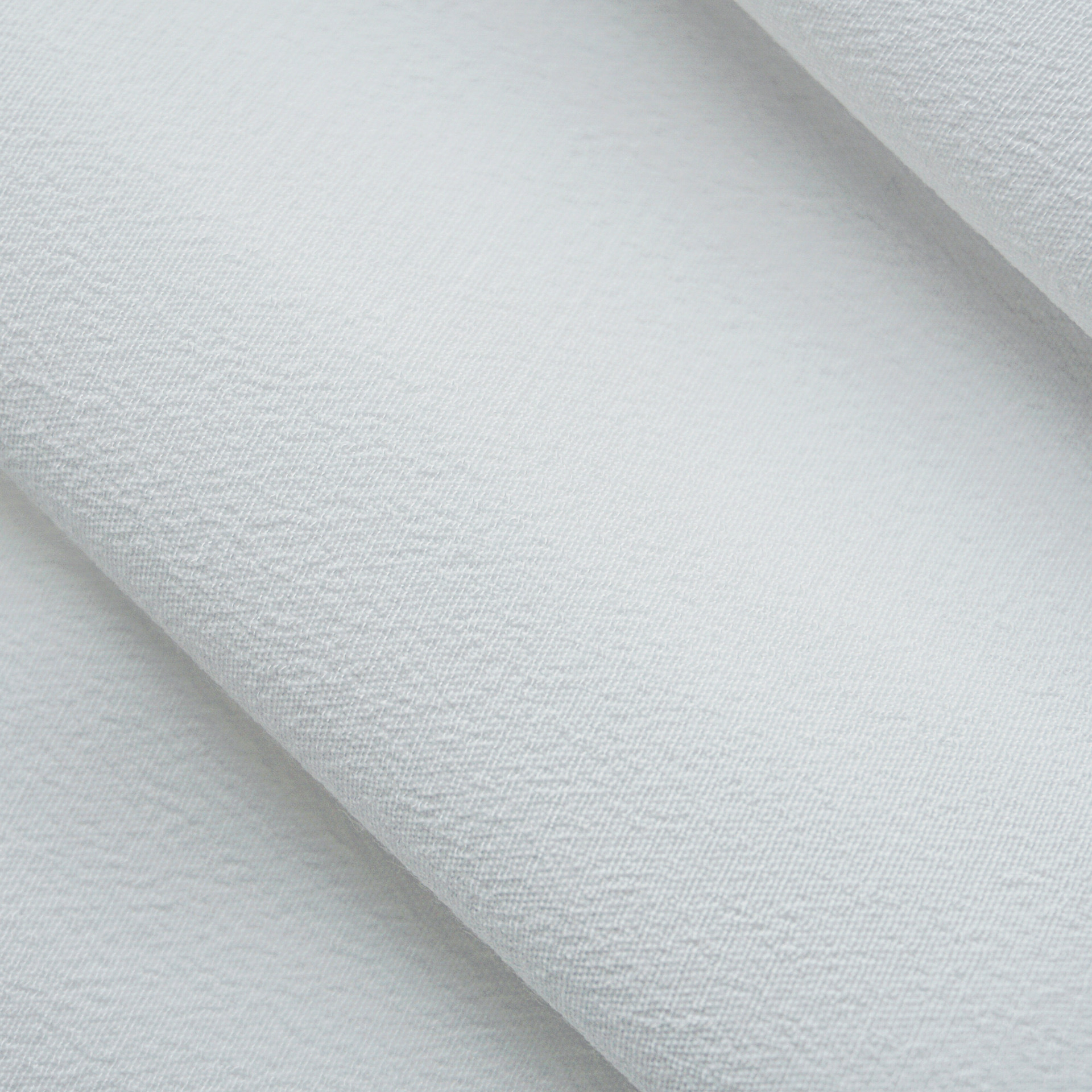 High-quality white 100 rayon viscose crepe fabric for clothing fabrics