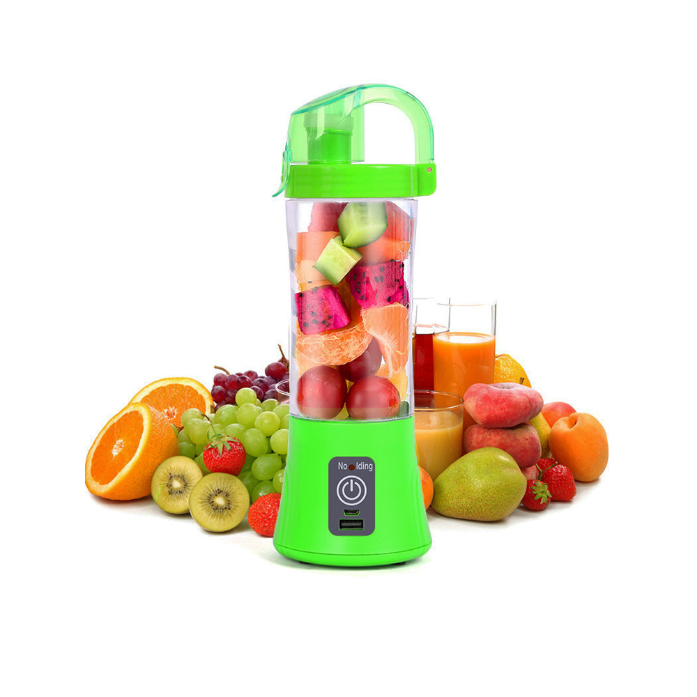 Amazon hot sale portable electric fruit vegetable <strong>juicer</strong> machine