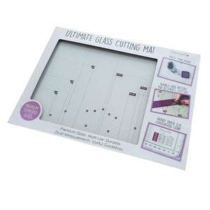 Self Healing Anti Slip silhouette cameo plotter cutting mat for art
