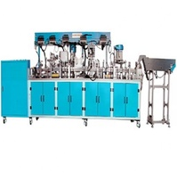 BALL POINT PEN REFILL ASSEMBLY MACHINE