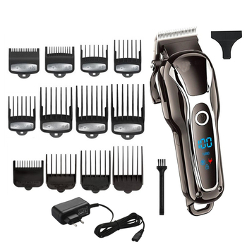 TINTON LIFE hair clipper professional hair trimmer for men beard electric cutter hair cutting machine haircut cordless corded