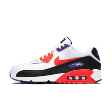 Оригинальные подлинные мужские кроссовки для бега от NIKE AIR MAX 90, легкие удобные классические спортивные уличные кроссовки AJ1285-101(Китай)