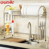 kitchen dish rack over sink plate drainer storage organizer dish rack drainer dish rack