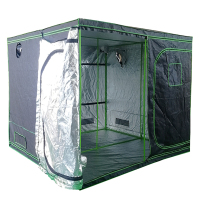Wholesale Custom Outdoor Garden Used Plant 240x240x200cm Grow Tents for Sale