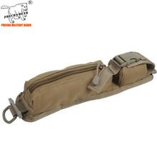 Рюкзак PHECDA BEAR для улицы, тактический рюкзак, наплечный ремень, сумка для фанатов армии, Молл, военный тактический рюкзак для рюкзака(Китай)