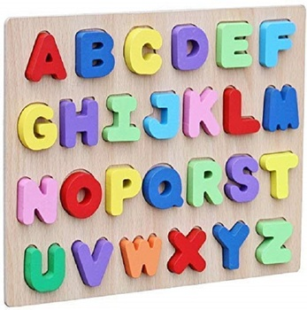 WOODEN TOYS EDUCATIONAL