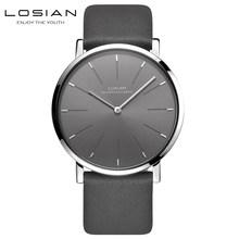 Часы для мужчин s лучший бренд класса люкс модные черные повседневные Модные кварцевые мужские часы подарок для мужчин(Китай)