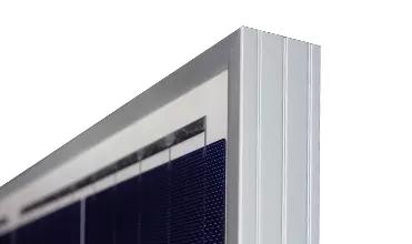 Trina solar panel quality 400W half cell PERC mono solar module