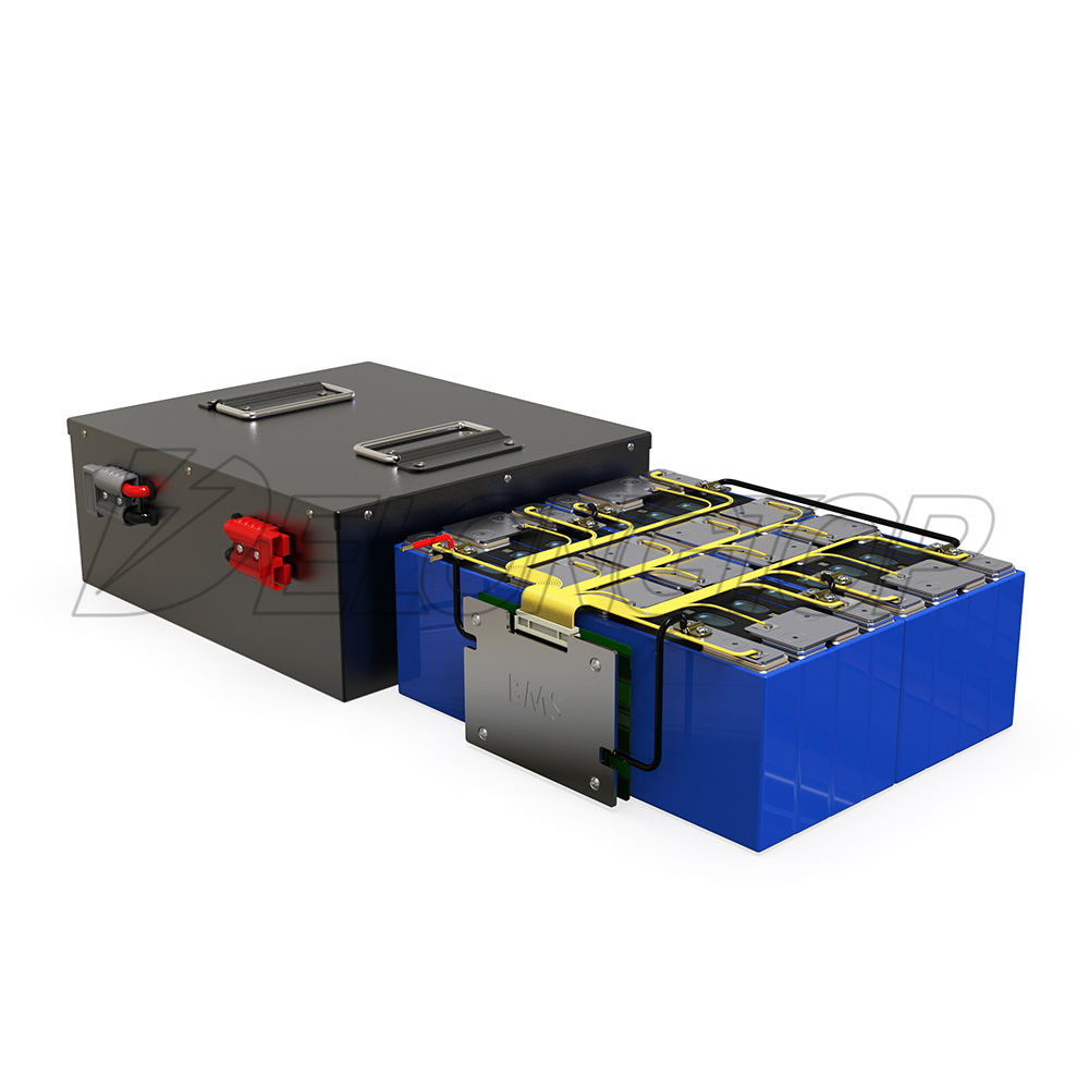 Factory Direct Supply 48V 40Ah LiFePO4 Lithium Battery Storage Batteries  For Electric Scooter