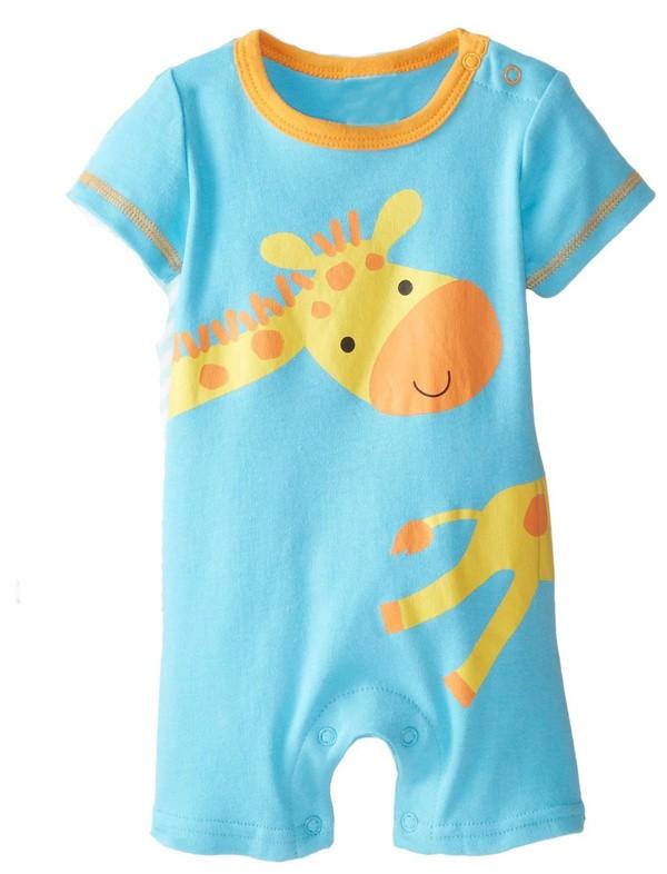 Baby Affe Cartoon Kostüm Organische Strampler Für Online Shopping