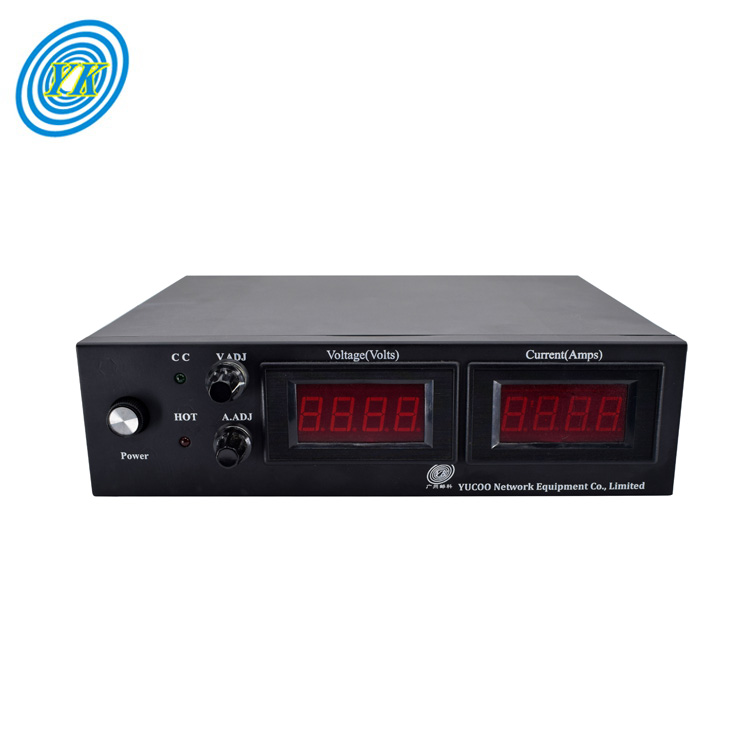 YK-AD15010 variabel 150vdc 10a tegangan dc power supply