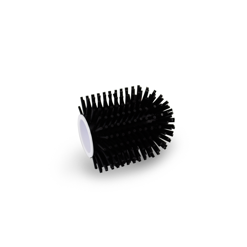 Electric Self-cleaning Sterilization Smart Toilet Brush Durable And Detachable TPR Brush Head Bathroom Cleaning Brush