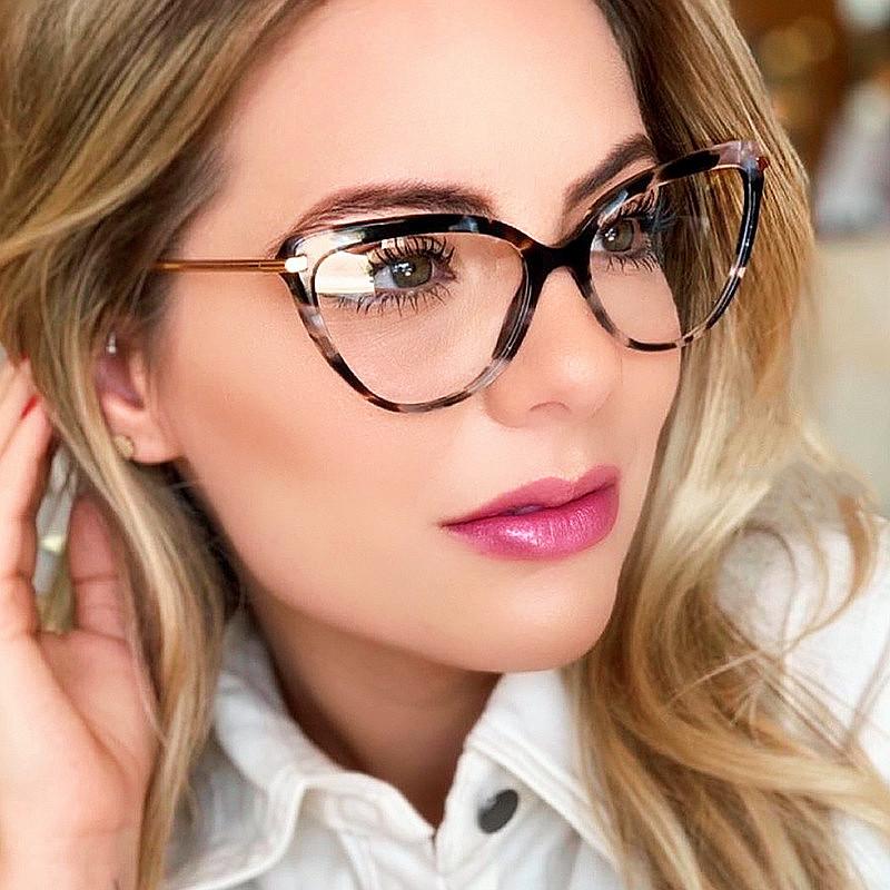 скорее всего очки кошачий глаз фото женские для зрения день депиляции