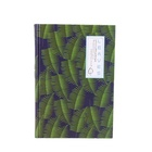 Salable Artist Eco Friendly Hardcover Paper Notebook Printing