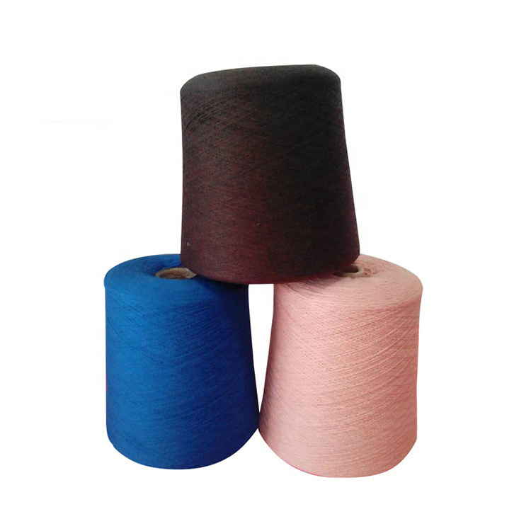 Factory direct sale 100% cashmere yarn anti-pilling cashmere yarnfor knitting