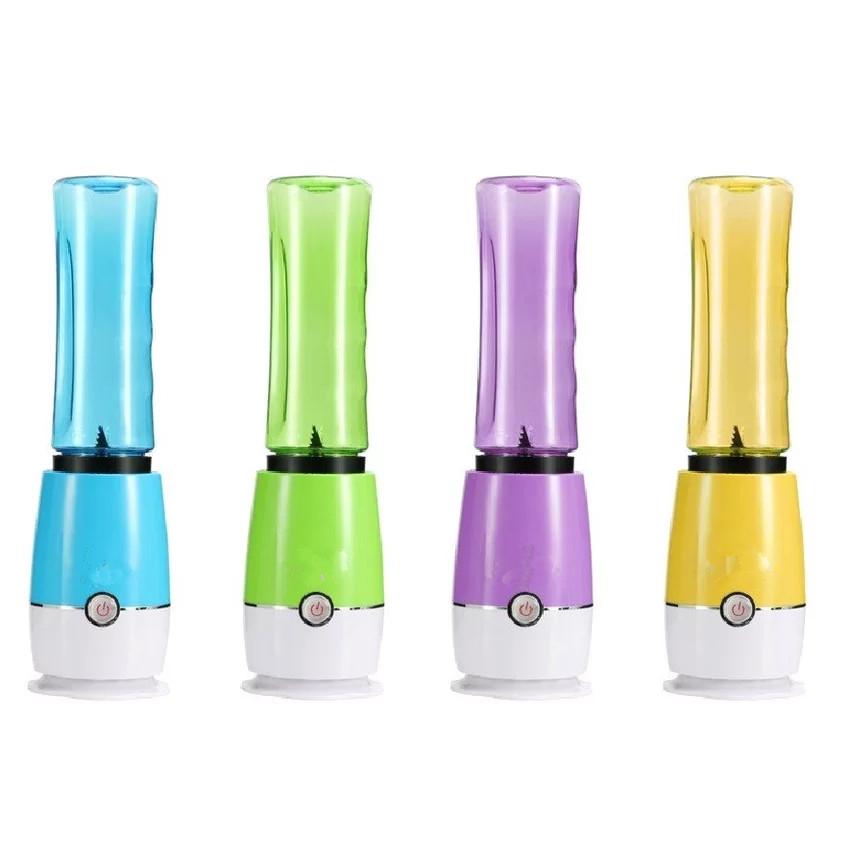 BSCI 공장 300w 전기 미니 juicer 블렌더 다기능 블렌더 소형 가전