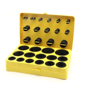 wear oil resistant sbr eco nbr hollow o ring rubber box kit