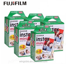 100 Fogli <span class=keywords><strong>Fujifilm</strong></span> <span class=keywords><strong>Instax</strong></span> <span class=keywords><strong>Mini</strong></span> 8 pellicola per Fuji <span class=keywords><strong>Instax</strong></span> i <span class=keywords><strong>Mini</strong></span> 7s 8 9 70 25 50s 90 Instant Photo Camera Condividere SP-1 Pellicola in Bianco