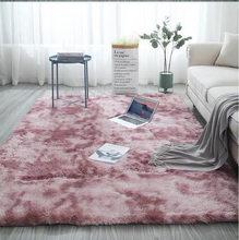 60*120 см длинный ковер для спальни в скандинавском стиле, коврик для спальни на окно, коврик для кровати, моющийся ковер с индивидуальным рису...(Китай)