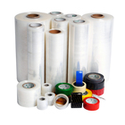 polyethylene plastic lldpe shrink wrap film stretch foil