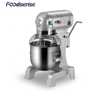 Heavy Duty Stainless Steel Food food mixers