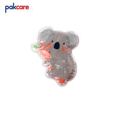 Baby herbruikbare <span class=keywords><strong>koorts</strong></span> cooling <span class=keywords><strong>pad</strong></span> magnetron magic cute animal gel kralen funny kid pocket hand warmer carton ijs <span class=keywords><strong>pad</strong></span>