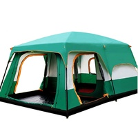 8 Persons Large Automatic Instant Outdoor Camping Tent
