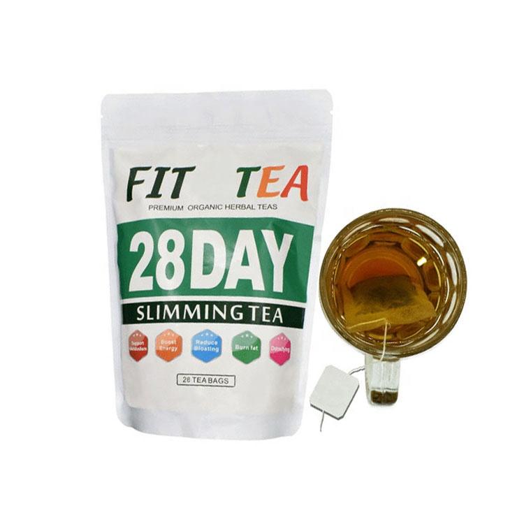 Hot selling weight loss tea 28 days fit slimming tea - 4uTea | 4uTea.com