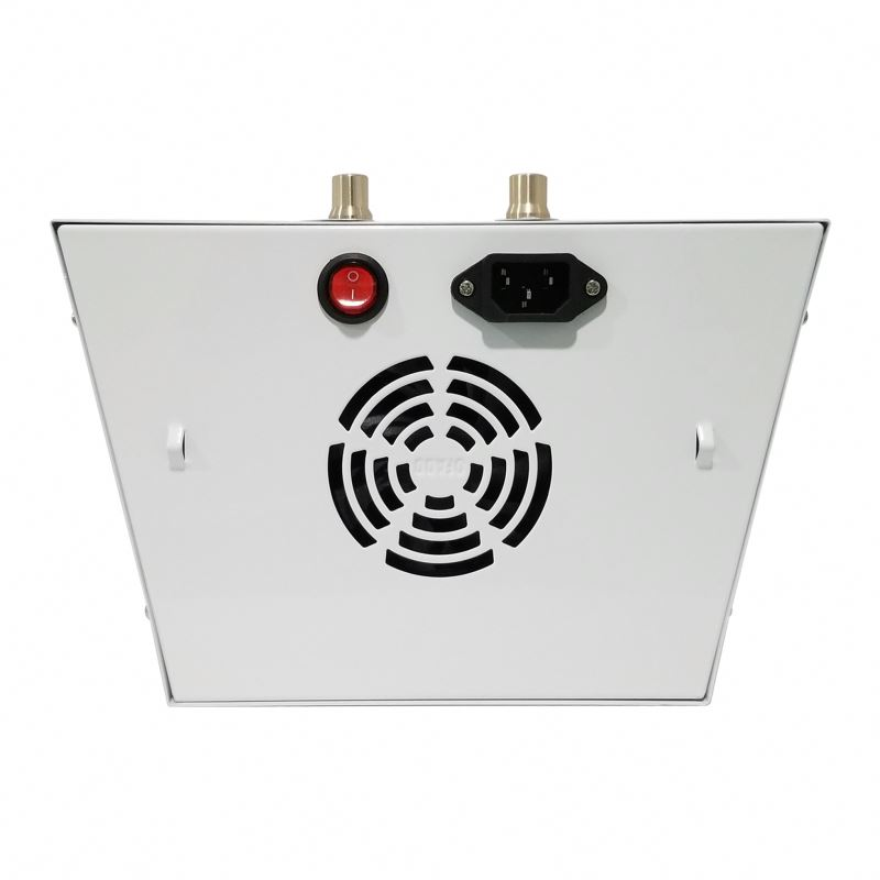Full Spectrum 1100 watt LED Grow Lights for Full-cycle growing from seedling to flower