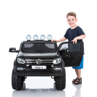 Licensed VW Amarok children electric car toy jeep baby car kids electric car for kids jeep 4x4