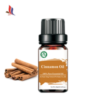 china Factory Wholesale Pure Natural Cinnamon Essential Oil for aroma