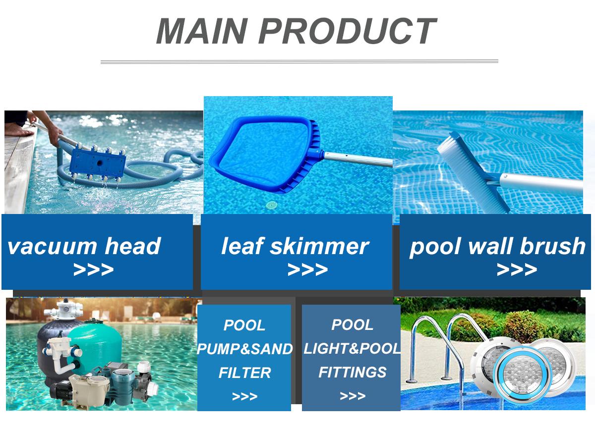 Customized solar winter pool cover PVC solar pool cover