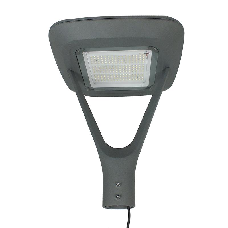 100-277v 50-60hz garden led light waterproof ip65 lamp