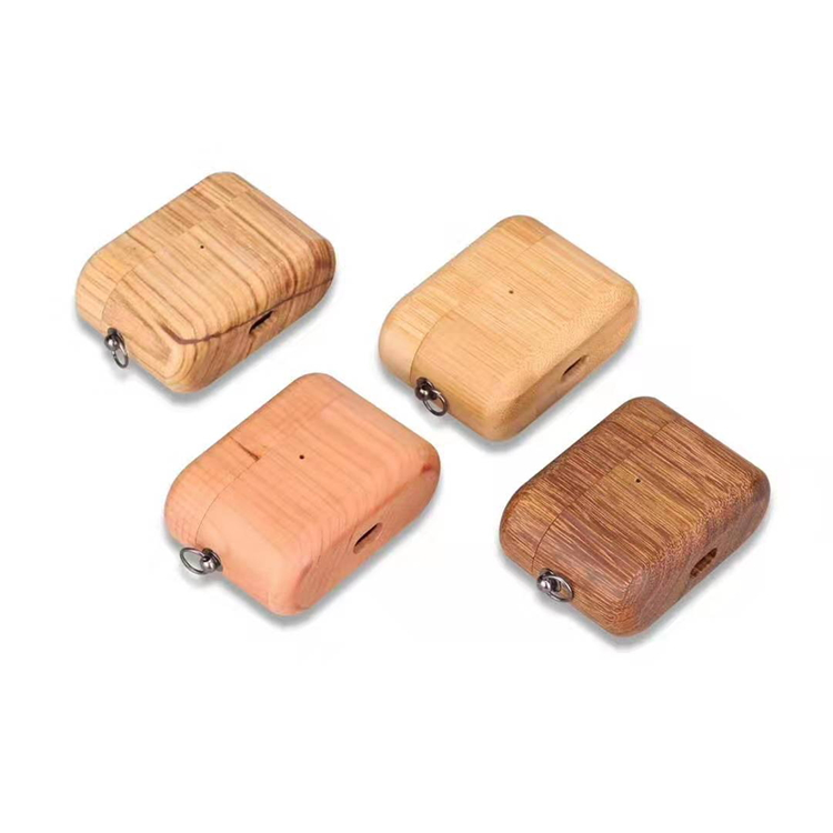 New best selling natural wood material full protective case for airpods case wood for iphone xs xr xs max 11 11 pro 11 pro max