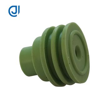 custom silicone rubber products