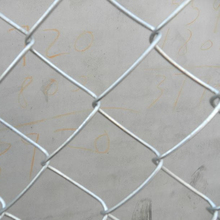 Chain link <span class=keywords><strong>grens</strong></span> <span class=keywords><strong>speeltuin</strong></span> Chain Link fencing