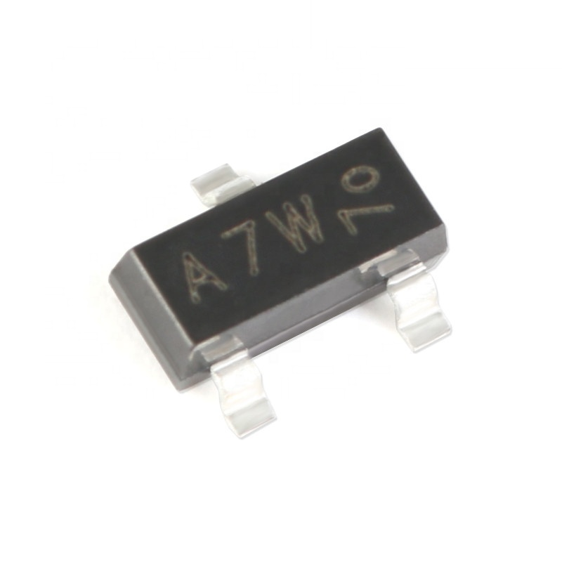 Transistor Output Optocouplers 2-CH PHTX UNFRMD LDS SMD DIP-8 5 pieces