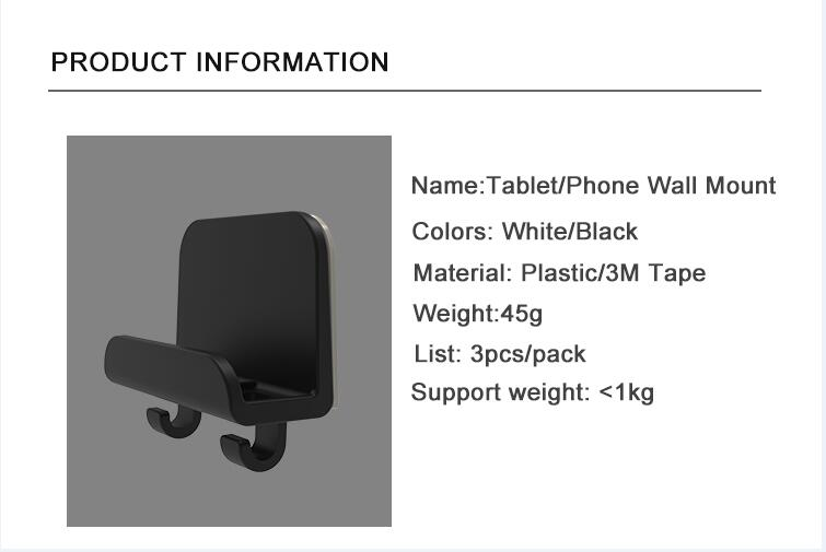 Support de Tablette réglable Support-Compatible avec Apple iPad, Samsung Galaxy et Kindle Fire Comprimés