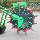 Corn, Peanut, Soybean, Mung Bean, Black Bean, Red Bean And Other Crops Seed Planter And Fertilizer Drill