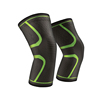 Fashion Elastic Knee Sleeve Cycling Climbing Knee Brace Strap Support