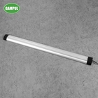 Single White Led Light High Quality Shop Integrated Single Fixture Super Bright White Garage Led Linear Light